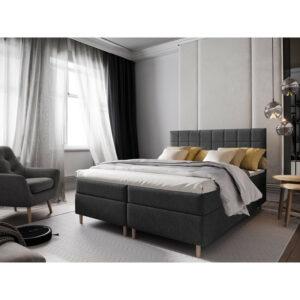 Čalouněná postel Ibiza